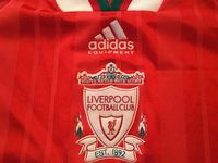 Classic Football Shirts | 1993 Liverpool Old Vintage Soccer Jerseys